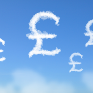 Saving money with the cloud